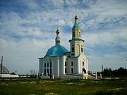 Кафедральный собор Новомучеников и исповедников Церкви Русской - Исилькуль - Исилькульский район - Омская область