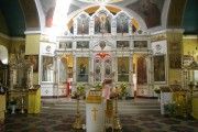 Кафедральный собор Рождества Пресвятой Богородицы - Резекне - Резекненский край - Латвия