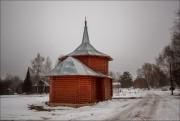 Церковь Успения Пресвятой Богородицы - Чистово - Ильинский район - Ивановская область