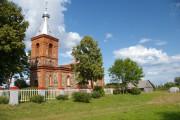 Церковь Иоанна Предтечи - Тартак - Даугавпилсский край, г. Даугавпилс - Латвия