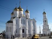 Брянск. Троицы Живоначальной, кафедральный собор