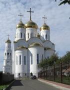 Кафедральный собор Троицы Живоначальной - Брянск - Брянск, город - Брянская область