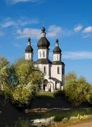 Чернещина. Николая Чудотворца, церковь