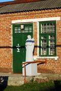 Церковь Пантелеимона Целителя - Рубцы - Краснолиманский район - Украина, Донецкая область