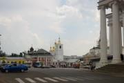 Спасо-Преображенский монастырь - Арзамас - Арзамасский район и г. Арзамас - Нижегородская область