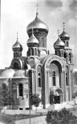Церковь Константина равноапостольного и Михаила Малеина - Вильнюс - Вильнюсский уезд - Литва