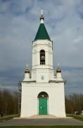 Церковь Рождества Христова - Шовское - Лебедянский район - Липецкая область