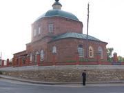 Церковь Рождества Пресвятой Богородицы - Лебедянь - Лебедянский район - Липецкая область