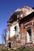 Церковь Воскресения Христова - Стромихино - Ивановский район - Ивановская область