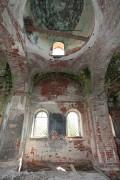 Церковь Николая Чудотворца - Николо-Пенье - Борисоглебский район - Ярославская область