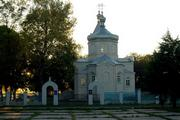 Лиговка. Казанской иконы Божией Матери, церковь