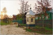 Неизвестная часовня - Старое Аннино - Петушинский район - Владимирская область
