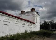 Церковь Воскресения Христова - Устюжна - Устюженский район - Вологодская область