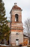 Церковь Спаса Преображения - Сивково - Можайский городской округ - Московская область