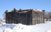 Церковь Богоявления Господня - Ниловка - Большеболдинский район - Нижегородская область