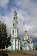 Кафедральный собор Спаса Преображения - Тамбов - Тамбов, город - Тамбовская область