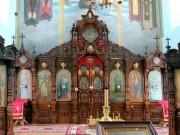 Собор Покрова Пресвятой Богородицы - Тамбов - Тамбов, город - Тамбовская область