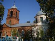 Церковь Иоанна Милостивого - Сергач - Сергачский район - Нижегородская область