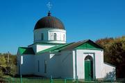 Малая Камышеваха. Троицы Живоначальной, церковь