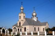 Орелька. Николая Чудотворца, церковь