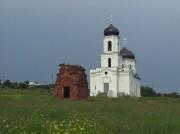 Церковь Илии Пророка в Ключёве - Сергач - Сергачский район - Нижегородская область