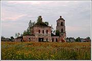 Церковь Спаса Преображения - Поддыбье - Тейковский район - Ивановская область