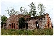 Церковь Введения во храм Пресвятой Богородицы - Поддыбье - Тейковский район - Ивановская область