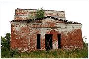 Церковь Введения во храм Пресвятой Богородицы - Обёзово - Тейковский район - Ивановская область