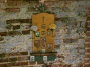 Церковь Владимирской иконы Божией Матери - Борщёвка - Вичугский район - Ивановская область