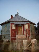 Церковь Смоленской иконы Божией Матери - Колшево - Заволжский район - Ивановская область