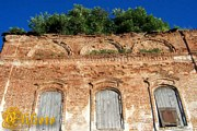 Колшево. Введения во храм Пресвятой Богородицы, церковь
