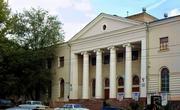 Харьков. Антония Великого, церковь