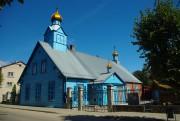 Моленная Покрова Пресвятой Богородицы - Екабпилс - Екабпилс, город - Латвия