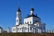 Юшта. Николая Чудотворца, церковь