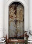 Церковь Воскресения Христова - Понизовье (Воскресенский погост) - Кимрский район и г. Кимры - Тверская область