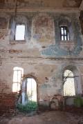 Церковь Воскресения Христова - Стоянцы - Кимрский район и г. Кимры - Тверская область