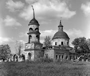 Церковь Николая Чудотворца - Пухлима - Кимрский район и г. Кимры - Тверская область
