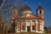 Церковь Димитрия Солунского - Печетово - Кимрский район и г. Кимры - Тверская область