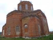 Церковь Успения Пресвятой Богородицы - Жердево - Новосильский район - Орловская область