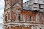 Туртино. Иоанна Богослова, церковь