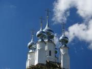Церковь Иоанна Богослова - Туртино - Суздальский район - Владимирская область