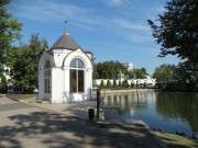 Дзержинский. Николо-Угрешский монастырь. Часовня