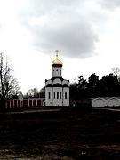 Дзержинский. Николо-Угрешский монастырь. Церковь Пимена Угрешского