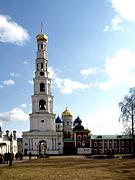 Дзержинский. Николо-Угрешский монастырь. Церковь Усекновения главы Иоанна Предтечи в колокольне
