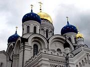Дзержинский. Николо-Угрешский монастырь. Собор Спаса Преображения