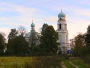 Церковь Богоявления Господня - Глебово - Талдомский городской округ и г. Дубна - Московская область