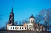 Старая Хотча. Воскресения Словущего церковь