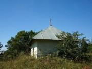 Часовня Николая Чудотворца - Коломно - Печорский район - Псковская область