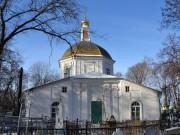 Церковь Иоанна Предтечи на Крестительском кладбище - Орёл - Орёл, город - Орловская область