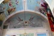 Орёл. Воскресения Христова на Афанасьевском кладбище (новая), церковь
